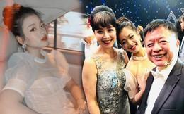 Vẻ ngoài xinh đẹp phổng phao ở tuổi 15 của con gái nghệ sĩ Chiều Xuân