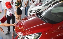 Cuộc đua giảm giá ôtô ngày càng quyết liệt
