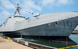 Mỹ tăng cường sức mạnh tại 'sân sau' của Trung Quốc