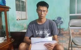 Người mang 'án oan' 10 năm nhiễm HIV kiện Giám đốc Sở Y tế