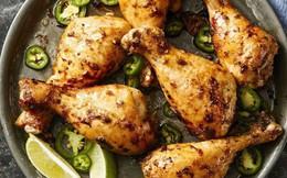 Ghiền thịt gà liên quan bất ngờ đến 3 dạng ung thư