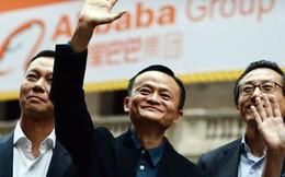 Hôm nay, Jack Ma không còn là Chủ tịch của Alibaba