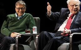 Từ thiện hơn 8 tỷ đô nhưng giá tiền chiếc đồng hồ trên tay của vị tỷ phú này mới là thứ khiến cả Bill Gates và Warren Buffett phải ngưỡng mộ