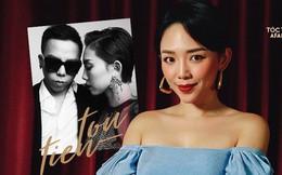ĐỘC QUYỀN: Tóc Tiên lần đầu xác nhận đang yêu Hoàng Touliver, hẹn hò được gần 4 năm