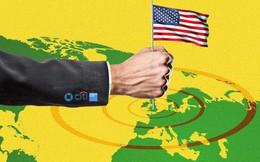 Từng là tội đồ khiến hệ thống tài chính toàn cầu sụp đổ, giờ đây các ngân hàng Mỹ lại đang ở thế thượng phong và 'xâm chiếm' cả thế giới