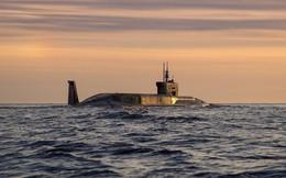 Liên tiếp đón nhận vũ khí cực mạnh, Hải quân Nga khiến mọi đối thủ phải kiêng nể?