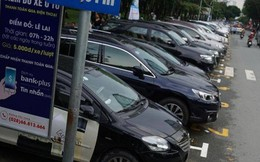 Nghịch lý thu phí đậu ôtô TP.HCM: Doanh thu 184 triệu, trả lương 840 triệu