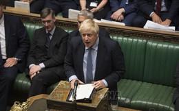 Mọi quân bài trong 'ván bài Brexit' của Thủ tướng Anh đã lật ngửa?