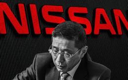 CEO từ chức, Nissan gấp rút tìm lãnh đạo mới