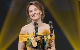 Bị vu đang cố tình 'cà khịa' người không giành giải VTV Awards, Bảo Thanh đáp trả cực gắt