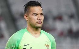 Fan Indonesia tiết lộ chuyện gây sốc: Thủ môn nhận 3 bàn thua trước Thái Lan được lên tuyển là nhờ mẹ 'cơ cấu'?