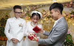 """Con gái Minh Nhựa bất ngờ chia sẻ về mẹ chồng ngày đầu làm dâu, úp mở khi được hỏi """"Có phải cưới chạy bầu?"""""""