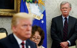 TT Trump sa thải Cố vấn An ninh quốc gia Mỹ John Bolton, người kế nhiệm lộ diện