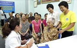 Đề xuất giải pháp hỗ trợ đóng BHYT cho người trên 60 tuổi