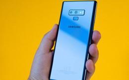 Ảnh hưởng từ sụt giảm trên toàn cầu, lợi nhuận nửa đầu 2019 của Tổ hợp Samsung Việt Nam giảm 40% xuống còn 1,9 tỷ USD