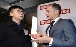 Trung Quốc triệu tập đại sứ Đức vì chuyện Hong Kong