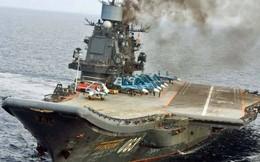 Nga tuyên bố sẽ chế tạo 2 tàu sân bay trực thăng tại Crimea