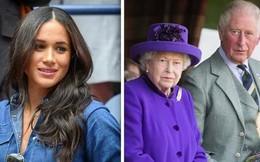 Sau một loạt chỉ trích là người chảnh chọe và lạnh lùng, Meghan Markle bất ngờ nhận nhiều lời khen vì có ích cho Hoàng gia Anh