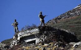 Hé lộ đối đầu quân sự Trung, Ấn vì tranh chấp lãnh thổ và cái kết cuối