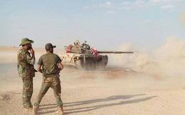 Lệnh ngừng bắn hết hiệu lực, quân đội Nga – Syria lập tức dồn dập tấn công ở Idlib