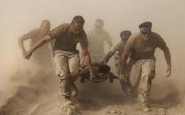 [ẢNH] Những hình ảnh ấn tượng suốt 18 năm nước Mỹ sa lầy trong cuộc chiến Afghanistan