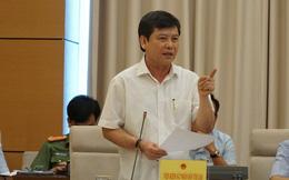 Trung ương tính điều tra việc đưa, nhận hối lộ vụ gian lận thi ở Sơn La