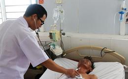 """Thêm 1 bệnh nhân ở Hà Tĩnh được phát hiện mắc bệnh Whitmore """"ăn thịt người"""" nguy hiểm, bác sĩ phải chuyển viện điều trị"""