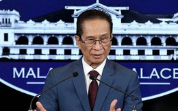Philippines đính chính: Chỉ gạt sang một bên chứ không từ bỏ phán quyết Biển Đông