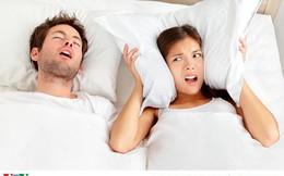 Làm thế nào chữa ngủ ngáy?