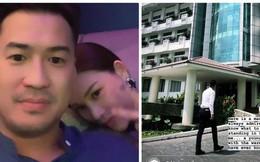 """Linh Rin lần đầu tiết lộ lý do """"phải lòng"""" Phillip Nguyễn - em chồng Hà Tăng"""