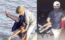 Hai học sinh lớp 5 ở Nam Định tử vong khi đi tắm biển