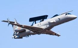 Ấn Độ biên chế máy bay cảnh báo sớm sử dụng công nghệ nội địa