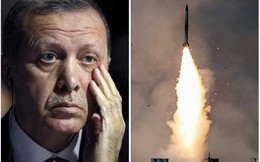 """Đánh đổi F-35 lấy S-400 quá vội vàng, Thổ Nhĩ Kỳ """"đau đớn"""" nhận thêm """"tin dữ""""?"""