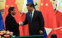 Biển Đông: Trung Quốc lôi kéo Philippines đi nước cờ nguy hiểm