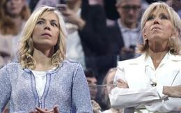 Điều ít biết về 2 cô con gái riêng của Đệ nhất phu nhân Pháp, 1 trong 2 còn là bạn cùng lớp với cha dượng Macron