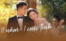 Kết quả của mối tình đơn phương tuổi 15 ngỡ như phim Hàn sau hơn 1 thập kỷ và thành công nhờ 2 nhân vật không ngờ