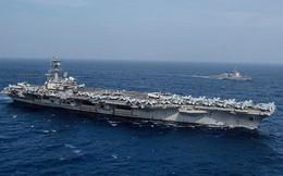 Quân đội Mỹ tiến hành tập trận đổ bộ chiếm đảo 'nhắc nhở' Trung Quốc