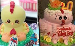 Order bánh kem cho tiệc sinh nhật, cô gái ngậm ngùi trải nghiệm cảm giác 'lúc đặt hết mình, lúc nhận hết hồn'