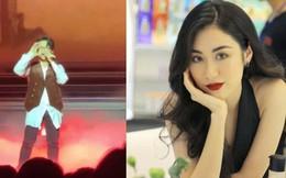 Quay story trong show Hà Anh Tuấn, 'tình địch' của Chi Pu bị chỉ trích dữ dội lập tức xin lỗi, nhưng dân tình vẫn chỉ ra điểm không thành thật!