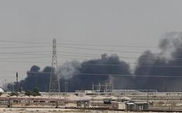 """Trung Đông lại nóng sau vụ tấn công vào """"nhà máy dầu quan trọng nhất thế giới"""""""