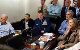 40 phút chóng vánh kết liễu cuộc đời trùm khủng bố Osama bin Laden