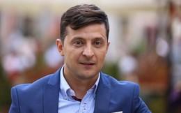 TT Zelensky: Bầu cử ở Donbass sẽ diễn ra sau sự rút lui của binh sĩ Nga