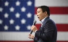 Ứng cử viên gốc Hoa chỉ trích chính sách khắt khe với Trung Quốc của ông Trump