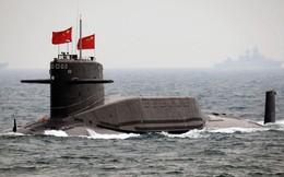 Mổ xẻ đội tàu ngầm tên lửa đạn đạo Trung Quốc