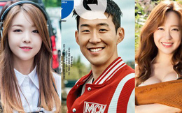Cầu thủ dính tin hẹn hò Jisoo (BLACKPINK): Siêu giàu, thân với Park Seo Joon, từng hẹn hò 2 idol Kpop ngực khủng
