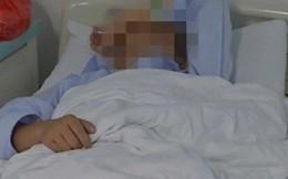 Tài xế xe buýt bị đánh bất tỉnh vì cho phụ nữ mang thai xuống cửa trước