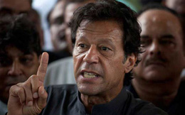 Thủ tướng Pakistan dọa dùng vũ khí hạt nhân đánh Ấn Độ