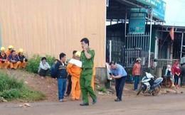 Bị điện giật khi đi trên đường, 2 học sinh tử vong
