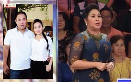 NSND Hồng Vân tiết lộ có nhà, có xe, có danh tiếng nhờ chồng Cẩm Ly