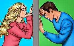6 giai đoạn khó khăn mà cặp đôi nào cũng phải trải qua: Nếu vượt qua được, tình yêu của bạn sẽ hạnh phúc dài lâu